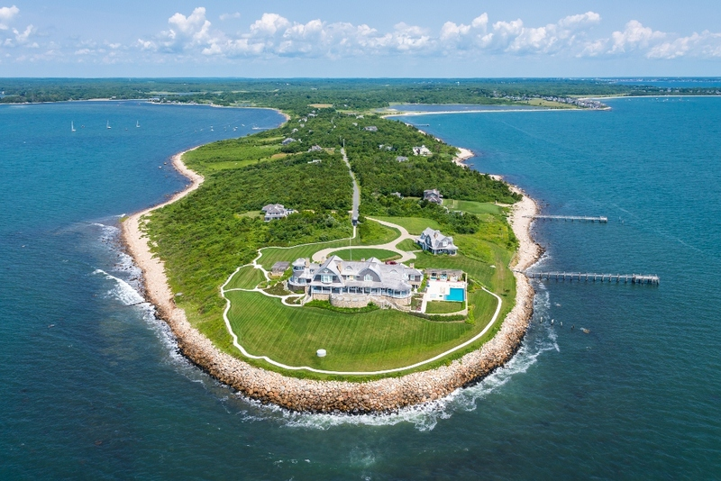 Coastal ma luxury real estate robert paul properties for Cape cod waterfront homes for sale