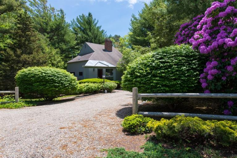 Recently Sold On Cape Cod Ma Robert Paul Properties