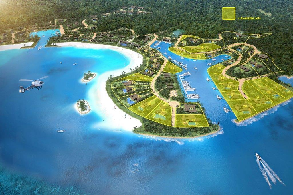 Additional photo for property listing at 0 Malolo Island 斐济