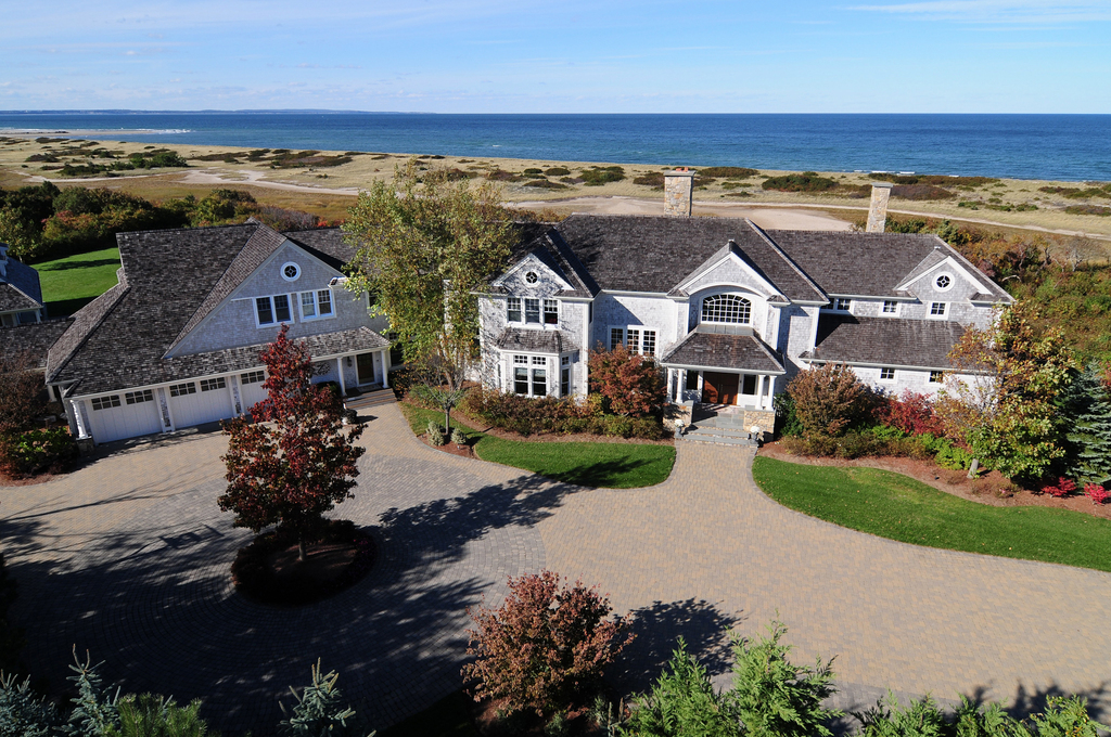 45 torrey road east sandwich sandwich ma 02563 for Cape cod luxury homes
