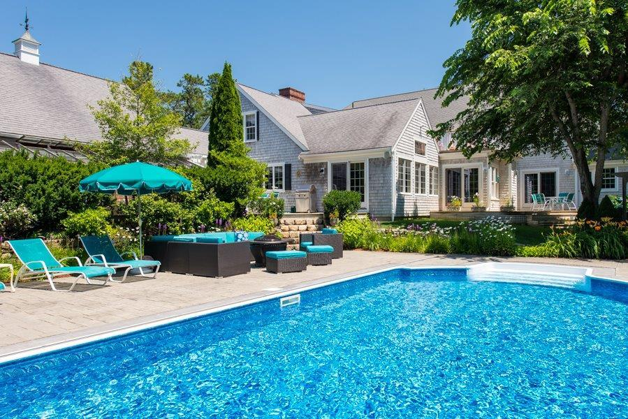 83 Bunker Hill Road Osterville Ma 02655