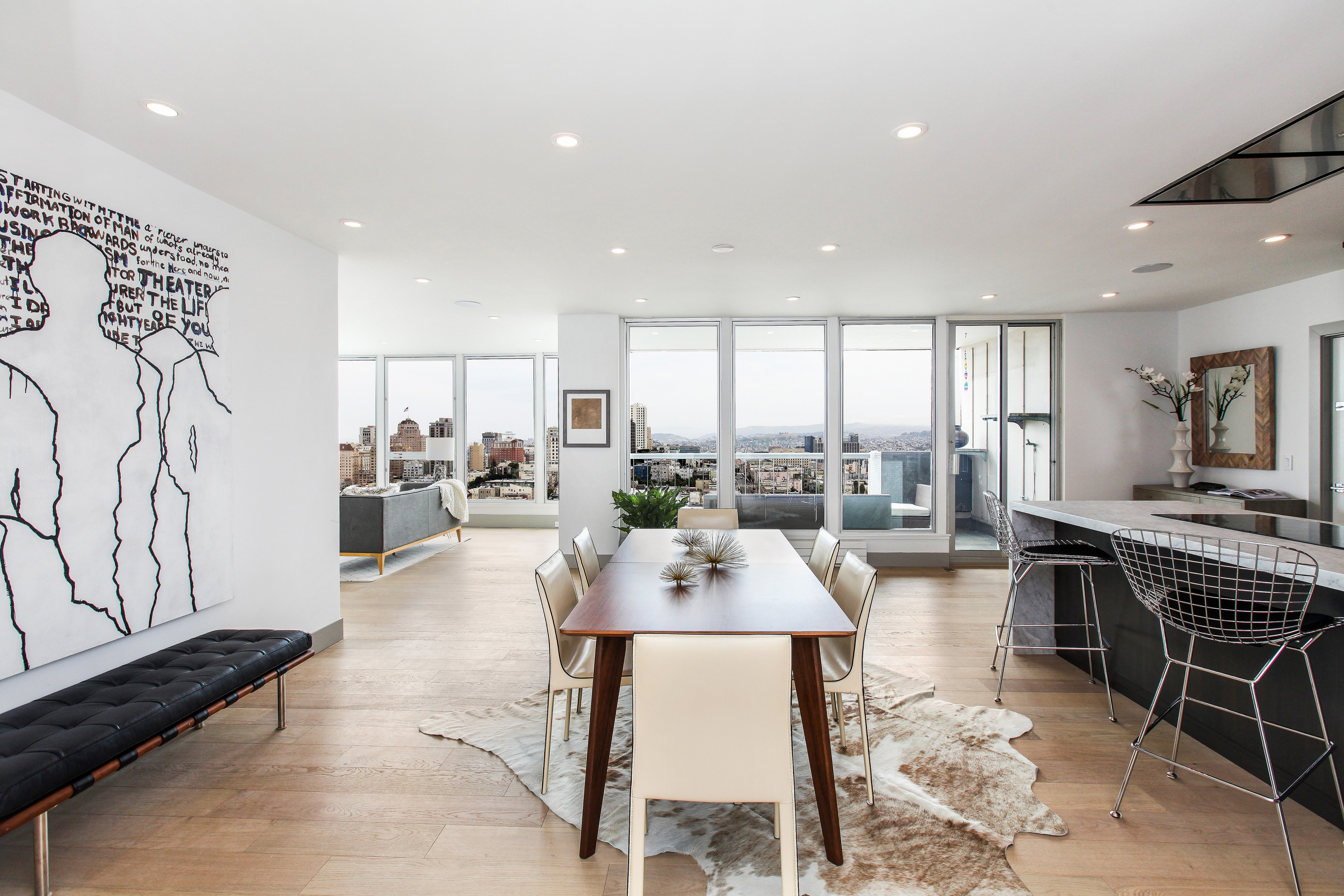 Condominium for Sale at 1070 Green Street, #1402 San Francisco, California,94133 United States