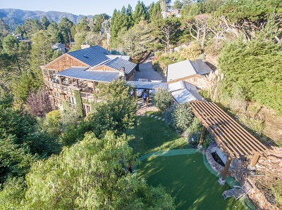 Single Family Home for Sale at 418 Median Way Mill Valley, California,94941 United States