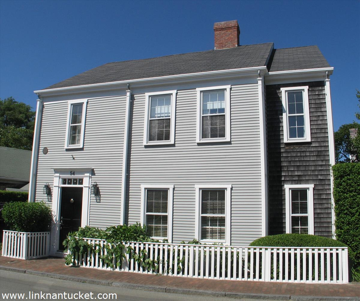 54 fair street nantucket ma 02554 town sold listing for Real estate nantucket island