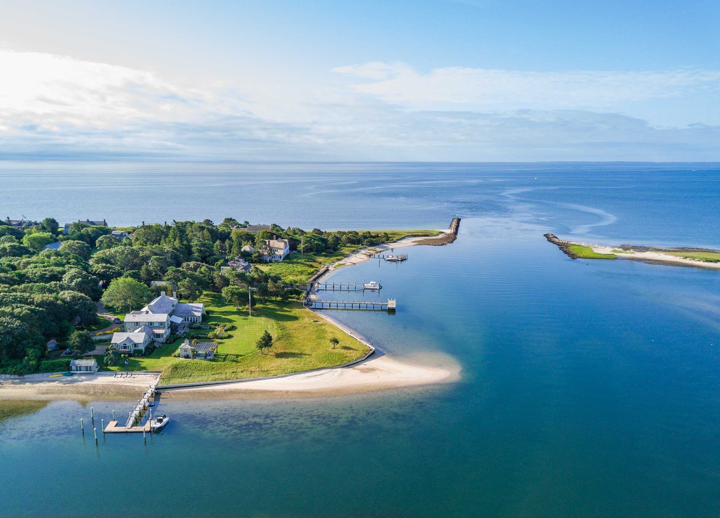 Osterville MA Real Estate