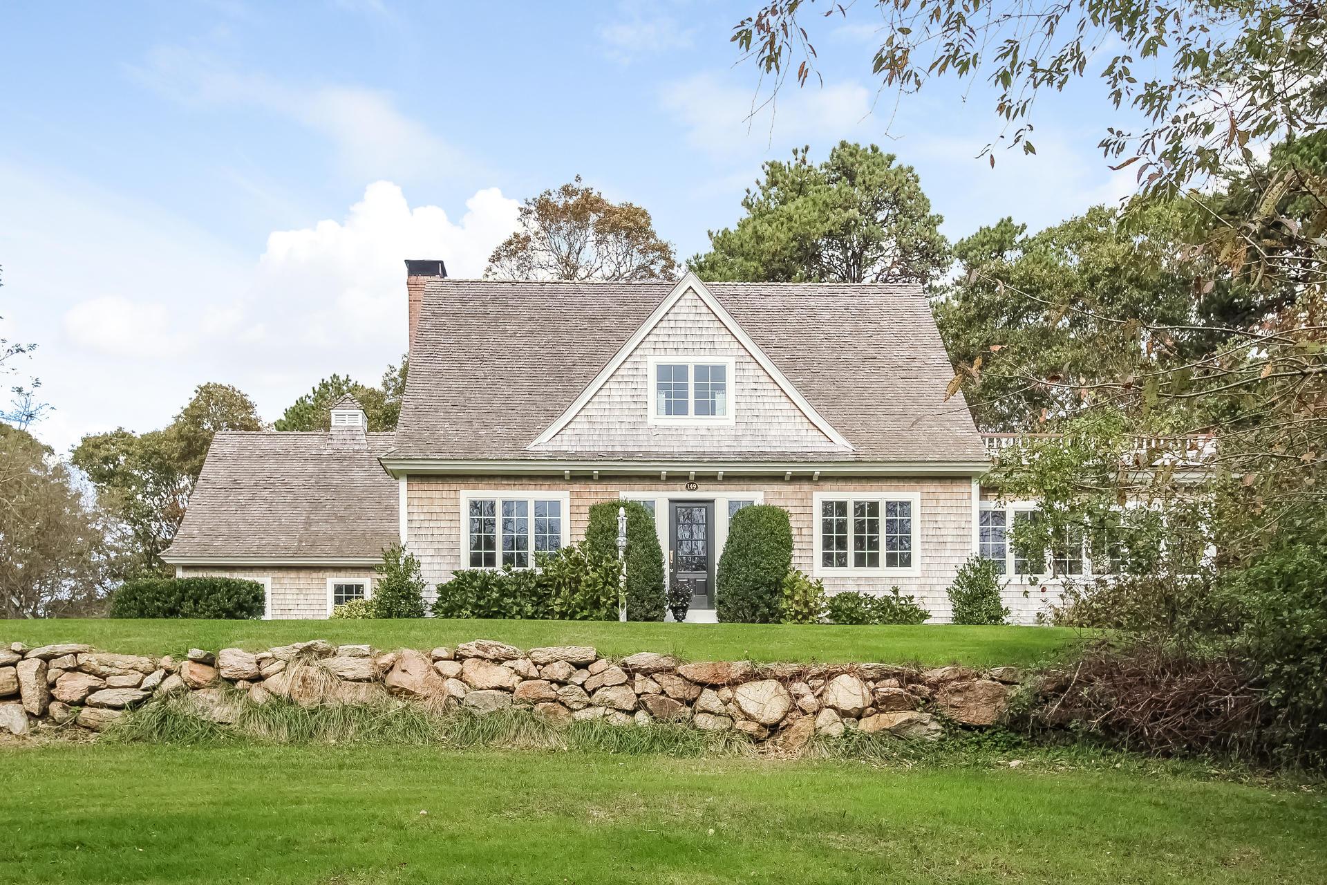 Barnstable Village MA Real Estate Homes for Sale
